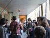 maison de l'architecture de savoie | visite de chantier | logements étudiants la cardiniere