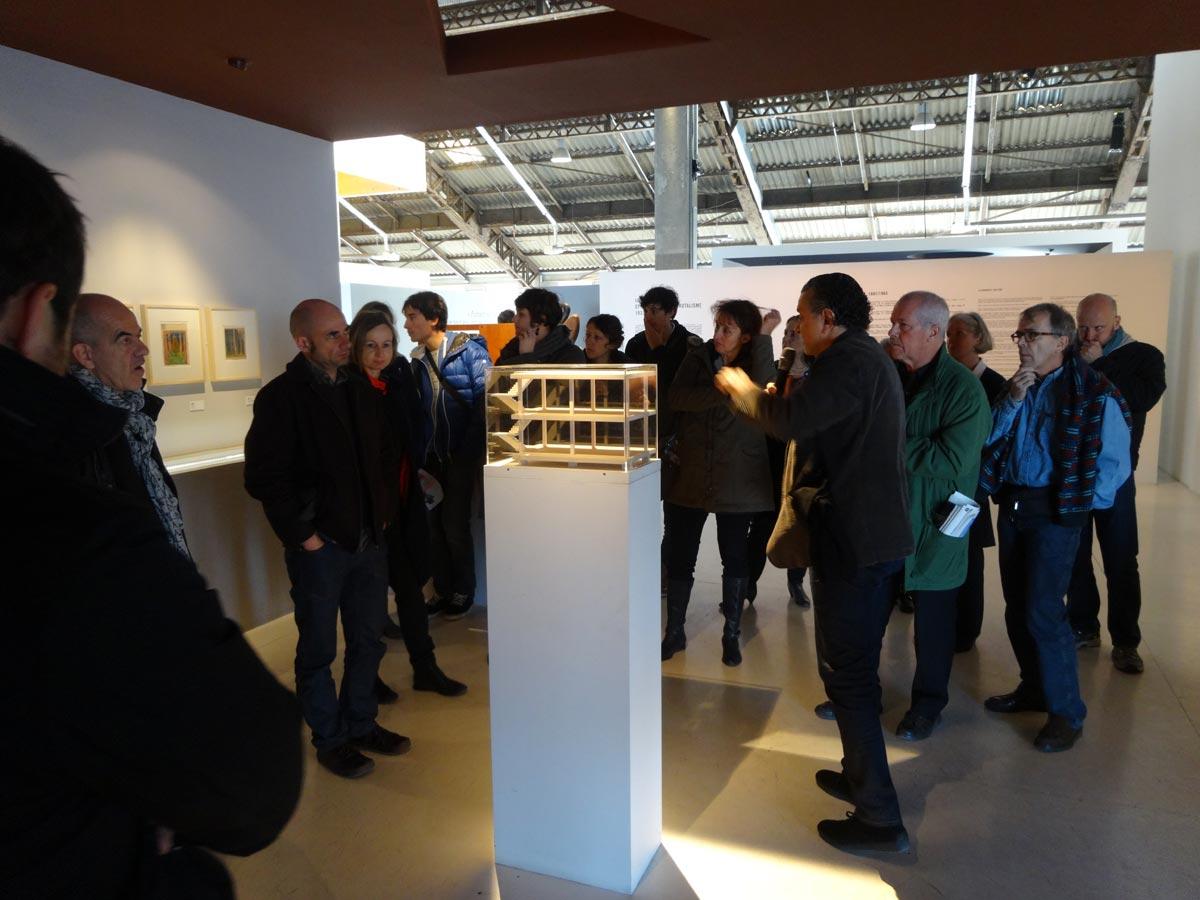 Maison de l 39 architecture de savoie 2013 - Office du tourisme marseille telephone ...