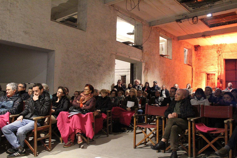maison de l'architecture de savoie | débat citoyen
