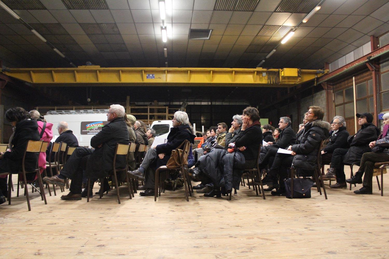 maison de l'architecture de savoie | assemblée générale 2012