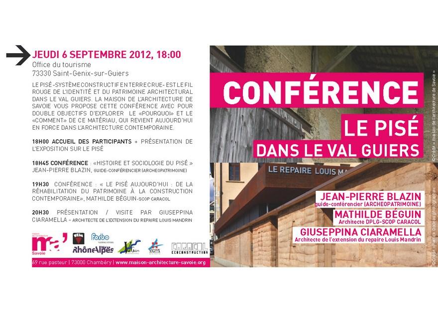 Maison De L Architecture De Savoie Expositions 5