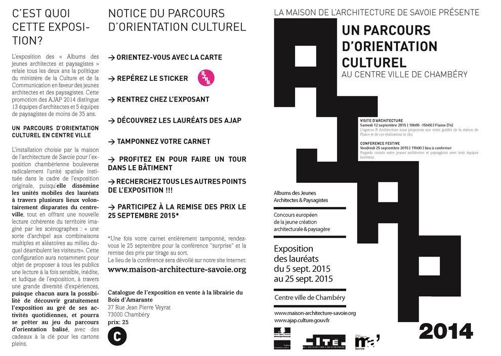MA73_AJAP2014_notice du parcours culturel_P1_web